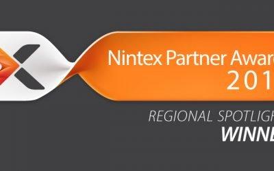 Nintex Awards Emitac Enterprise Solutions Within The Regional Spotlight Category