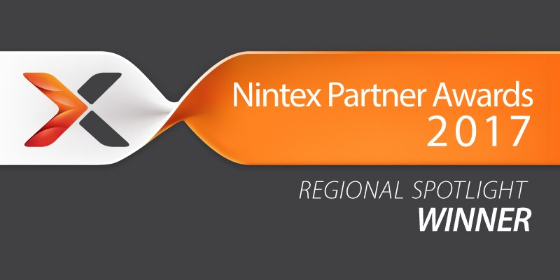 Nintex Awards Emitac Enterprise Solutions Within The Regional Spotlight Category