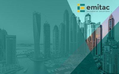 Emitac Enterprise Solutions' Implementation Of Value Added Tax ('VAT') In The UAE, Effective January 01, 2018