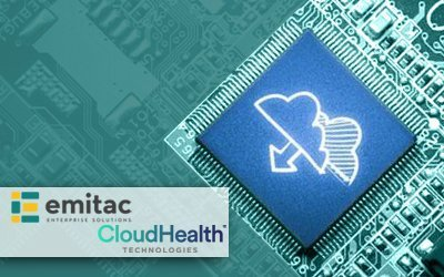 Emitac Enterprise Solutions Announces Partnership With CloudHealth Technologies For Seamless Cloud Management Services