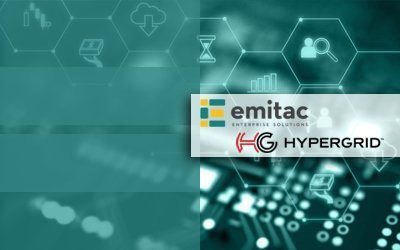 Emitac Enterprise Solutions Provides Enterprise Cloud-As-A-Service Through Agreement With HyperGrid
