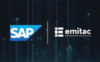 Emitac Enterprise Solutions strengthens service offerings with SAP