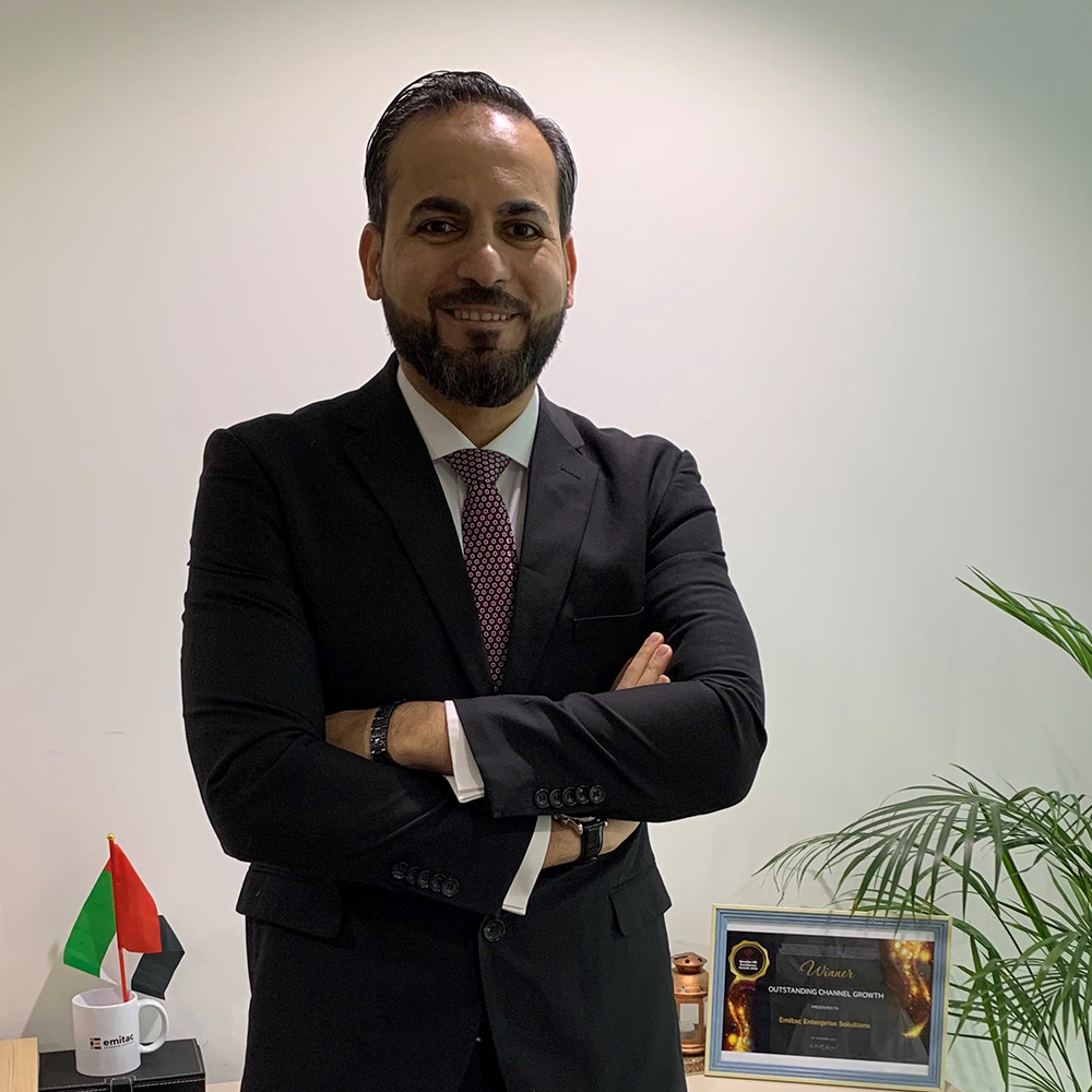 Mohammed Nimer